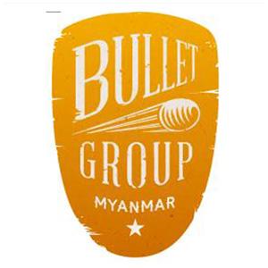 Bullet Group Myanmar Co., Ltd.