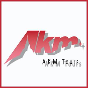 AKM Tours