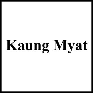 Kaung Myat