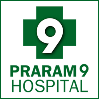 Praram 9 Hospital