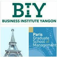Business Institute Yangon