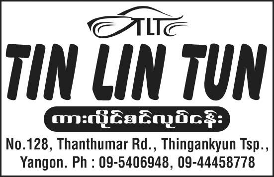 Tin Lin Tun
