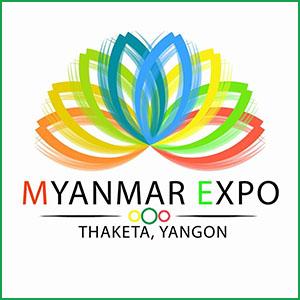 Myanmar Expo Hall