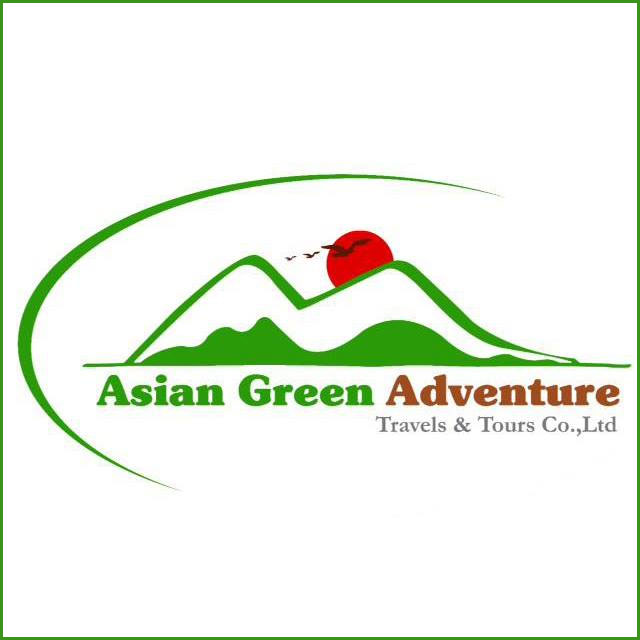 Asian Green Adventure Travel and Tour Co., Ltd.