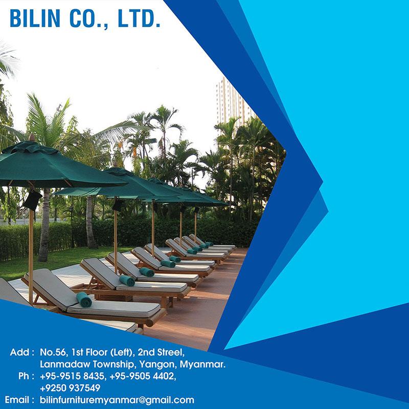 Bilin Co., Ltd.