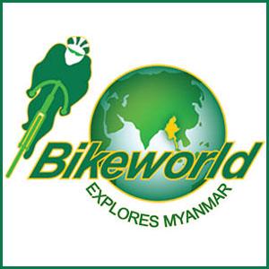 Bike World Explores Myanmar