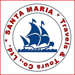 Santa Maria Travels and Tours Co., Ltd.
