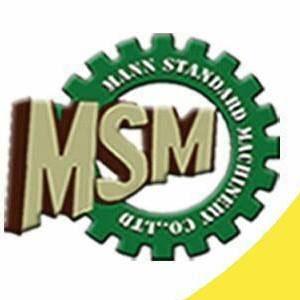 Mann Standard Machinery