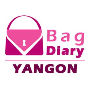 Bag Diary Yangon