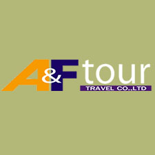 A and F Travel (Ayarwaddy & Friends Travel)