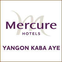 Mercure Hotels Yangon Kaba Aye