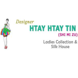 Designer Htay Htay Tin (Shi Mi Zu)