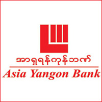 Asia Yangon Bank