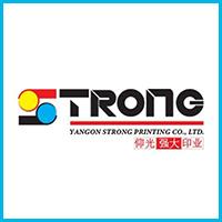 Yangon Strong Printing Co., Ltd.