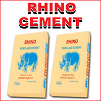 Rhino Cement