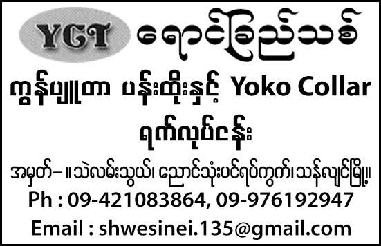 Yaung Chi Thit