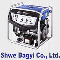 Shwe Bagyi Co., Ltd.