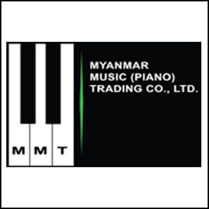 Myanmar Music (Piano) Trading Co., Ltd.