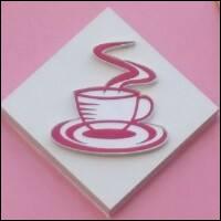 Cafe' Paradise