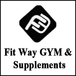 Fit Way Gym