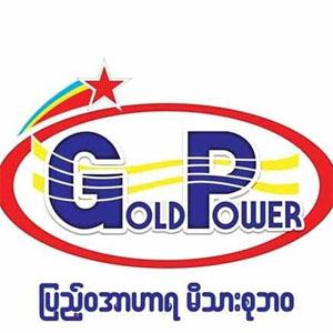 Gold Power Co., Ltd.