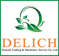 Delich General Trading and Machinery Services Co., Ltd.