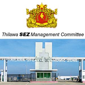 Thilawa Special Economic Zone