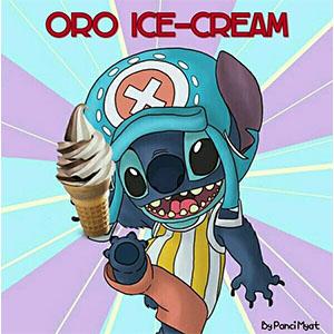 Oro Ice Cream