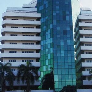 International Commercial Centre (FJV Tower)