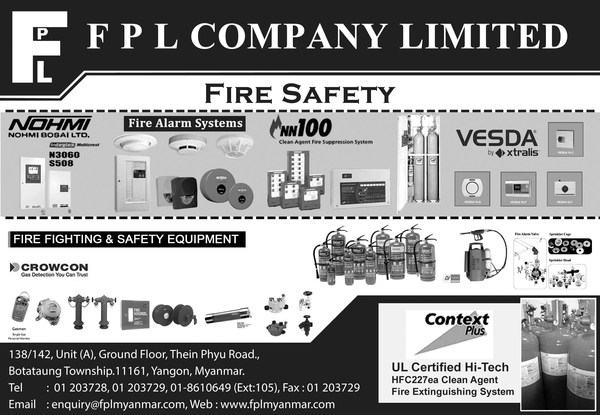 FPL Co., Ltd.