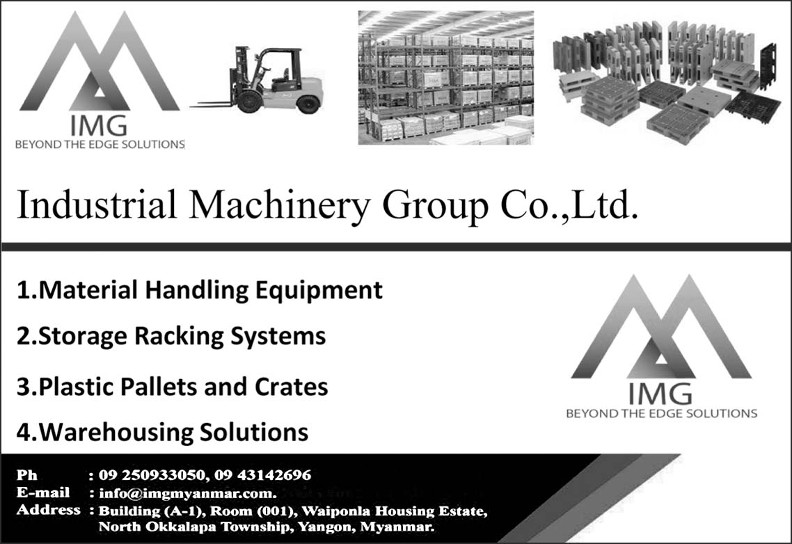 Industrial Machinery Group Co., Ltd. (IMG)