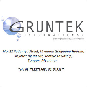 Gruntek International
