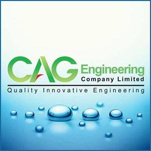 CAG Engineering Co., Ltd.