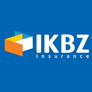 IKBZ Insurance Co., Ltd. (Ext. 600, 601)