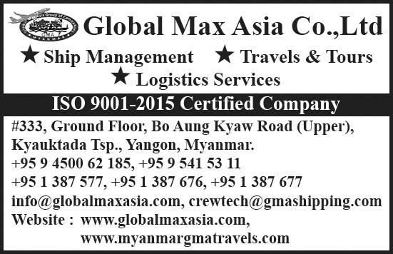 Global Max Asia Co., Ltd.