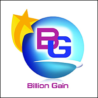Billion Gain Manufacturing Co., Ltd. (Half)