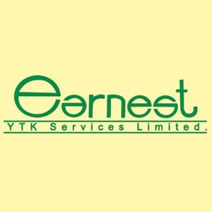 Earnest YTK Services Ltd.