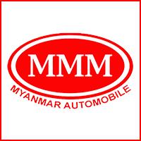 MMM Myanmar Automobile Co., Ltd.