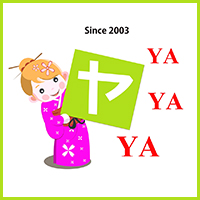 Ya Ya Ya (Japanese)