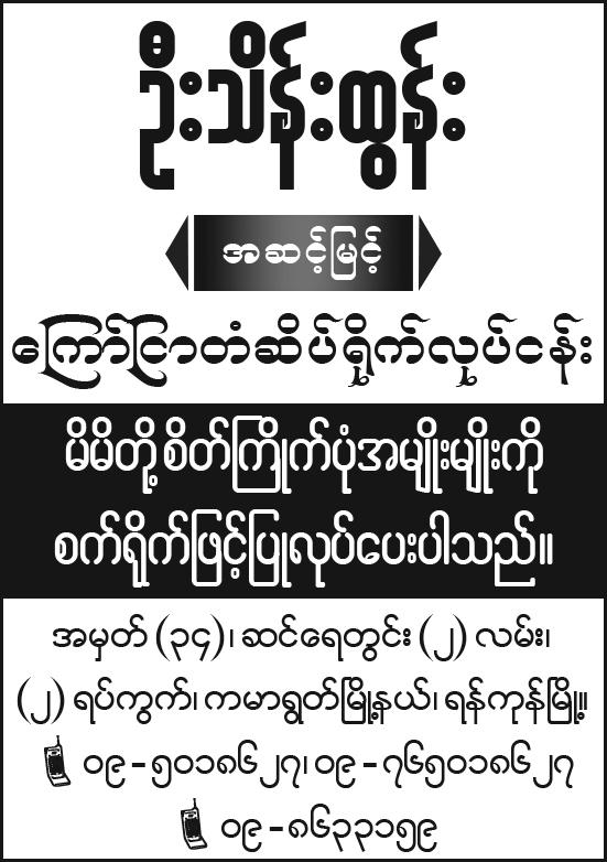 U Thein Tun