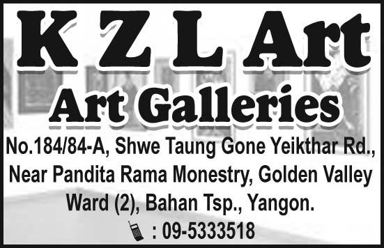 KZL Art