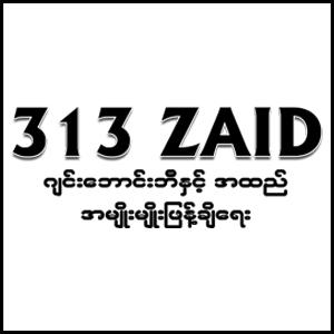 313 Zaid