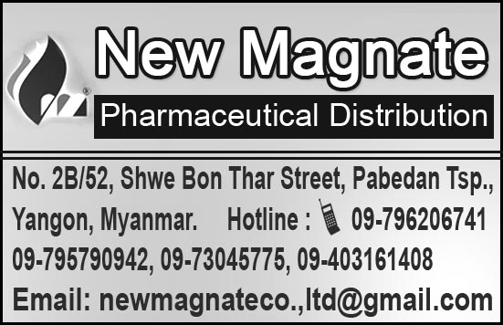 New Magnate Co., Ltd.