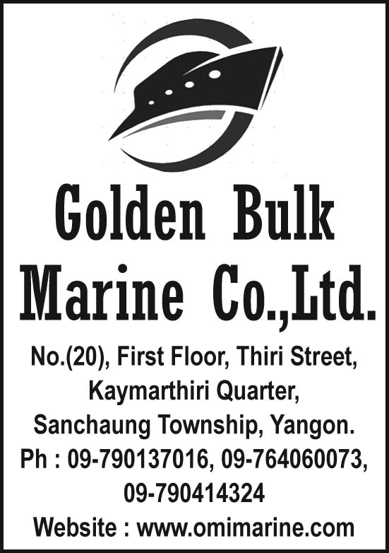 Golden Bulk Marine Co., Ltd.