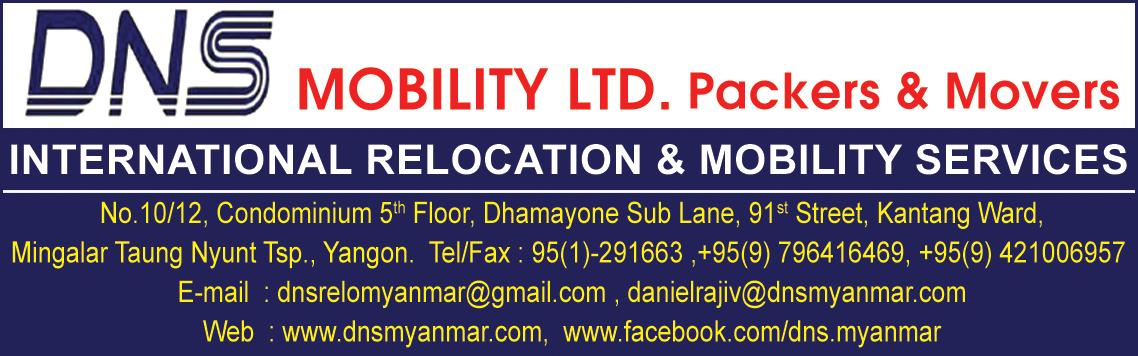 DNS Mobility Ltd.