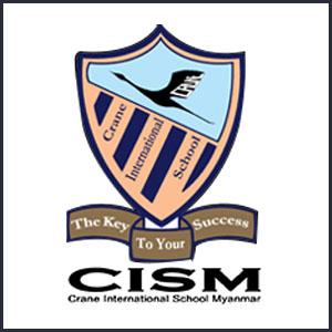 Crane International School Myanmar (CISM)