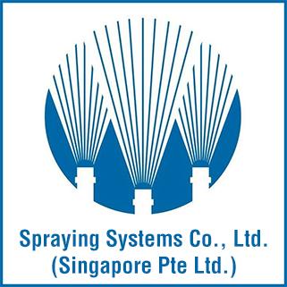 Spraying Systems Co., Ltd. (Singapore Pte Ltd.)