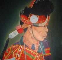 The Naga Gallery