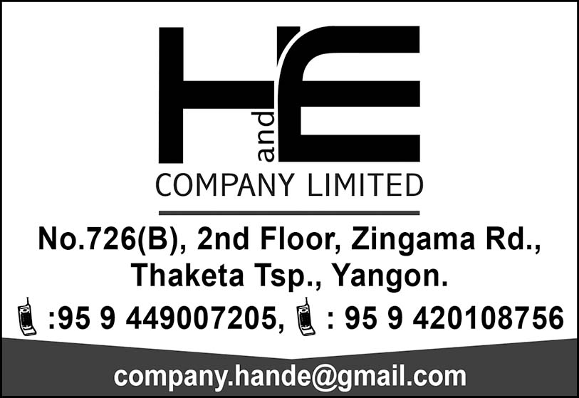 H and E Co., Ltd.