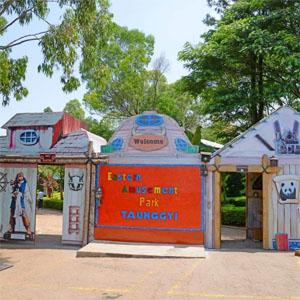 Eastern Amusement Park